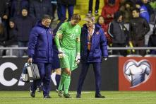 Tim Krul injury a 'bitter blow' for Newcastle: Steve McClaren