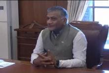 No criminal offence made out against MoS V K Singh, says Court