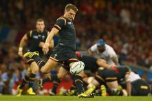 Wales beat Fiji 23-13 for 3rd win at Rugby World Cup