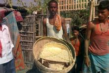 Bihar elections: Struggling to make ends meet, a poor bamboo basket maker in Araria has an advice for the high flying leaders