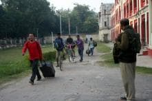 BHU student attempts suicide over non-payment of education fee