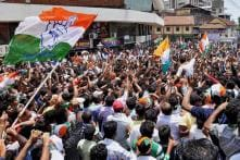 Congress Rules Out Tie Up With SP For UP Assembly Polls