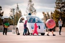 California rules hindering Google's dream of driverless cars for public