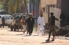 LIVE: Mali hotel gunmen 'holding no more hostages', says Security Minister