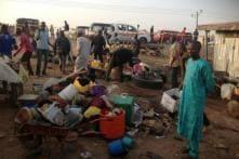 Blast at market in northeastern Nigeria's Yola kills 32