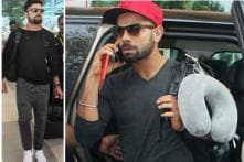 Happy Birthday Virat Kohli: 5 times he inspired Indian men with his immaculate style