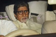 Bengal's strength? Its intellectual integrity and immense open-mindedness, says Big B