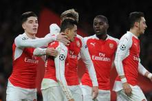 FA Cup: Arsenal draw Burnley in 4th round, Man United get Derby County