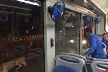 HWL Final: Bus carrying Argentina's hockey team hit by stone, no one hurt