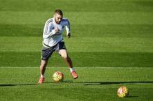 Arsene Wenger Says Arsenal Does Not Need Karim Benzema