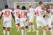 ISL 2015: Delhi Dynamos aim for top spot after making it to the semis