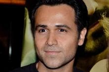 Snipping the kissing scene in 'Spectre' was illogical: Emraan Hashmi