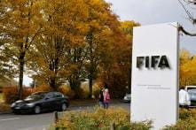 FIFA admits five candidates for presidential election, no Platini