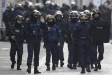 LIVE: Police surround a church, secure Saint-Denis area in Paris, say raid is over; 2 terrorists killed, 7 arrested