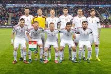 Grief-stricken Hungary edge Norway in Euro 2016 play-off