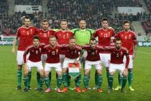 Hungary beat Norway 2-1, qualify for Euro 2016