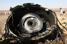 Russian Military Plane Crash Was Likely Caused by Pilot Error: Official