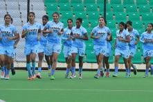 Rani Rampal to Lead Indian Women's Hockey Team tour to Korea