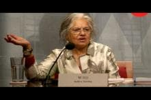 Indira Jaising Blames Centre for Suspension of Her NGO's Licence