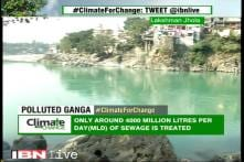 Ganga - India's most polluted river