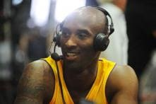 Los Angeles Lakers legend Kobe Bryant announces retirement from NBA