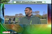 India must commit to end its dependence on coal, says Kumi Naidoo