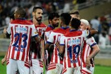 ISL: Atletico de Kolkata looking to maintain winning streak against Mumbai