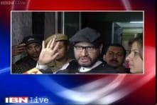 Supreme Court denies bail to former union minister Matang Sinh in Saradha ponzi scam