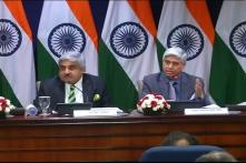 Our embassy in Paris has issued advisory to Indian citizens: MEA