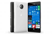 Weekly roundup: Microsoft Lumia 950, Asus ZenFone 2 Laser 6, Moto 360 2nd gen, and other gadgets launched in India this week
