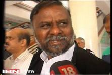 Sting is a conspiracy to unseat me, my wife is innocent, says stung Karnataka Minister H Anjaneya