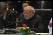 Modi calls for united fight against terrorism