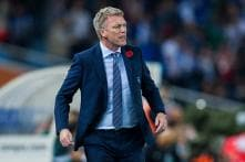 West Ham Boss Moyes Names Irvine, Pearce as Assistants