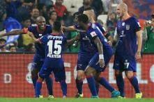 ISL 2016: AIFF Fines Mumbai City FC for Misconduct