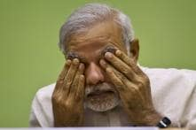 Mohan Bhagwat's quota remark did not cost us Bihar, it was formation of Mahagathbandhan, says BJP