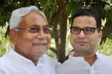 Prashant Kishor: Man behind Nitish Kumar's poll win will now be Bihar CM's advisor