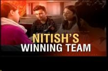 Meet the team behind Nitish Kumar's campaign