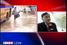 There has been some respite from rain, bringing people to safer locations: NDRF DG