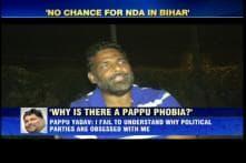 Nitish-Lalu creating class divide, BJP creating religious divide: Pappu Yadav