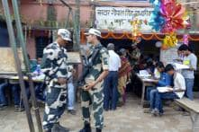 How paramilitary forces ensured smooth and fair polling in Bihar elections