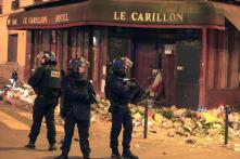 Paris attacks: French Police carries out 150 raids targeting suspected Islamists