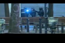 2 killed, 8 arrested in French police raid in Saint-Denis