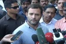 Congress strongly believes in GST, government has to reach out: Rahul Gandhi