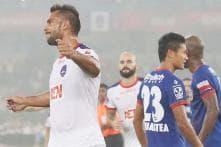 In pics: Delhi Dynamos FC vs Mumbai City FC, ISL 2015, Match 31