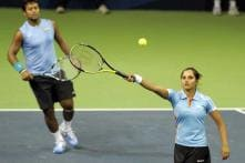 Sania Mirza Tennis Academy to host exhibition match between star pairs
