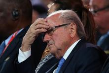 Internal FIFA probe of Sepp Blatter finds scant evidence: reports