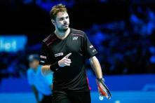 Stan Wawrinka Clinches Just Second Win of 2018