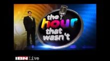 The Hour That Wasn't with Cyrus Broacha