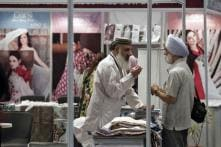 India International trade fair opens on November 14