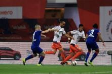 All our players were exceptional tonight: FC Pune City coach